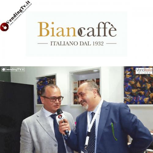 Venditalia 2018. Intervista con Vittorio Davino – Biancaffè