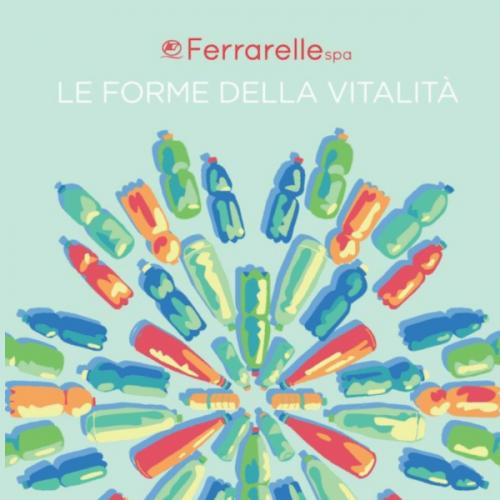 Ferrarelle. Presentato il Bilancio di Sostenibilità 2017