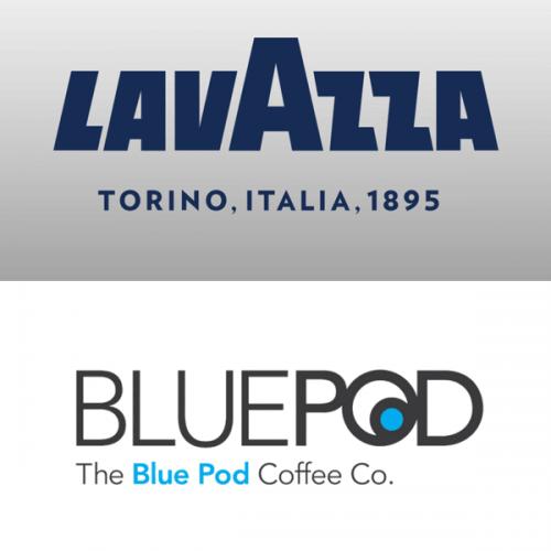 Lavazza acquisisce l'australiana Blue Pod Coffee Co.