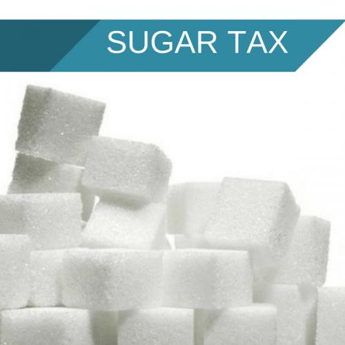 Gli effetti positivi della sugar tax