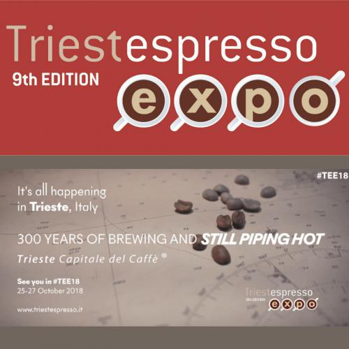 TriestEspresso Expo: online il primo video che racconta il legame tra la città e il caffè