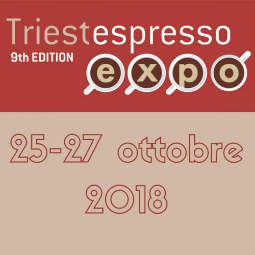 TriestEspresso Expo: a ottobre torna l'evento dedicato all'industria del caffè