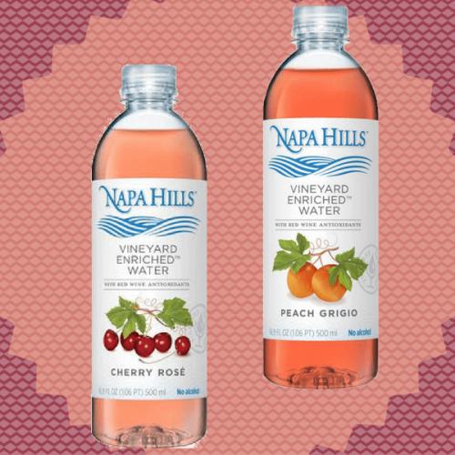 Napa Hills: tutte le proprietà benefiche del vino, senza alcool