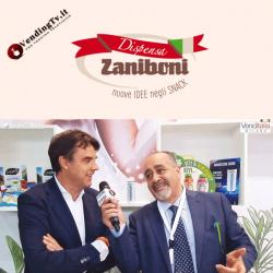 Venditalia 2018. Intervista con Nicola Zaniboni – Dispensa Zaniboni