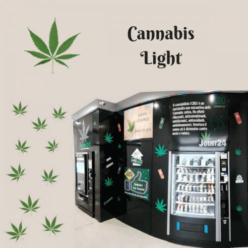Non ancora inaugurato, il d.a. di cannabis light fa già discutere