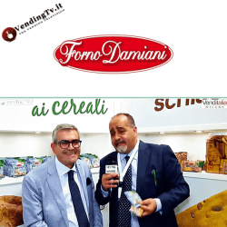 Venditalia 2018. Intervista con Nicola Centra di Forno Damiani