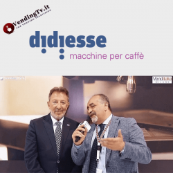 Venditalia 2018. Intervista con Fulvio Di Santo – Didiesse srl