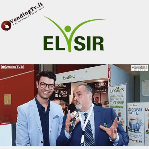 Venditalia 2018. Intervista con Damiano Bondatti di Elisir srl