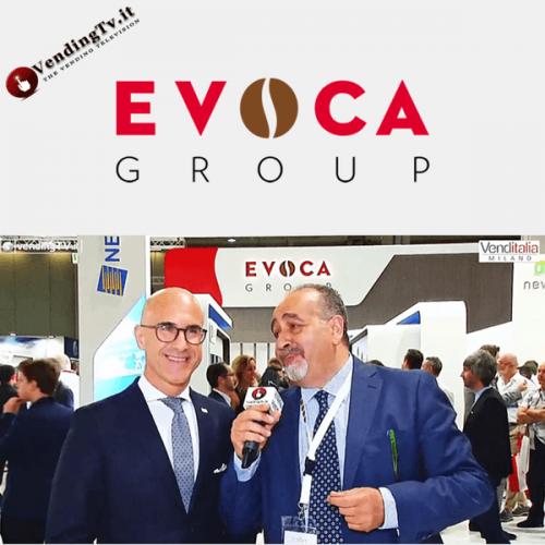 Venditalia 2018. Intervista con Luca Alemanni di EVOCA Group