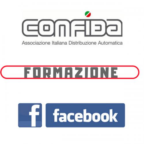 CONFIDA. Corso Facebook per la promozione dell'azienda