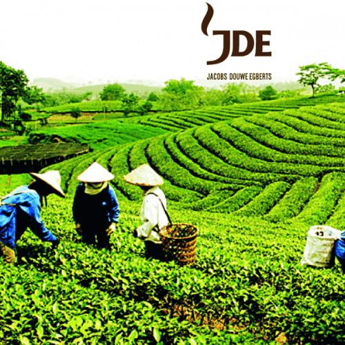 Jacobs Douwe Egbert lancia un progetto in Vietnam