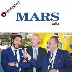 Venditalia 2018. Intervista allo stand Mars Italia