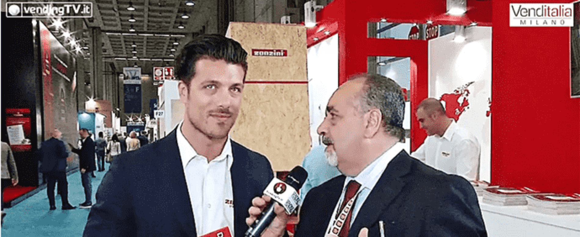 Venditalia 2018. Intervista con Jacopo Zonzini – Zonzini srl