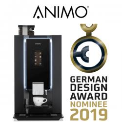 La OptiBean Touch di ANIMO in nomination al German Design Award 2019