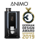 La OptiBean Touch di ANIMO in nomination al German Design Award 2019