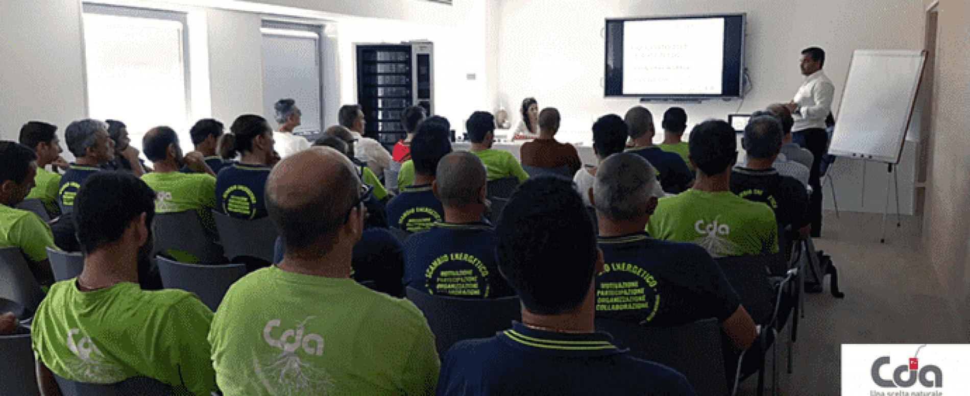 CDA Cattelan annuncia un nuovo piano di welfare aziendale