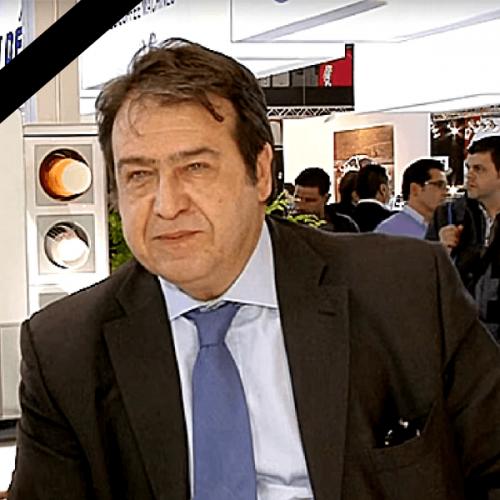 È mancato Carlo Doglioni Majer, CEO e presidente del Gruppo Rhea Vendors