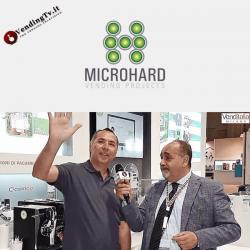 Venditalia 2018. Intervista con  Andrea Montanari di Microhard
