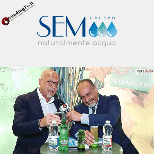 Venditalia 2018. Intervista con Aldo Balugani – Gruppo SEM