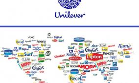 Per Unilever vendite e profitti in calo nel primo semestre 2018