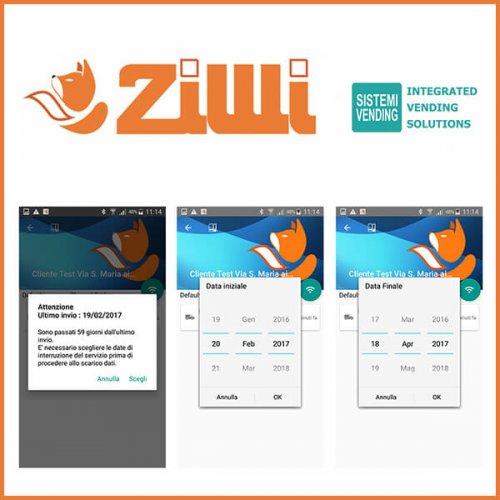 """Ziwi: una piattaforma e una app """"easy to use"""" per la gestione aziendale e dei corrispettivi"""
