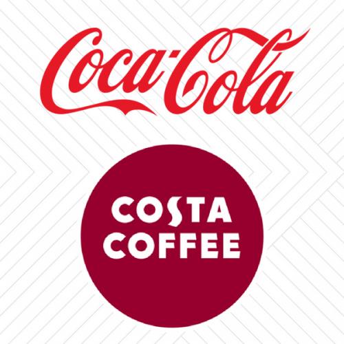 Coca-Cola acquisisce la catena di caffetterie Costa