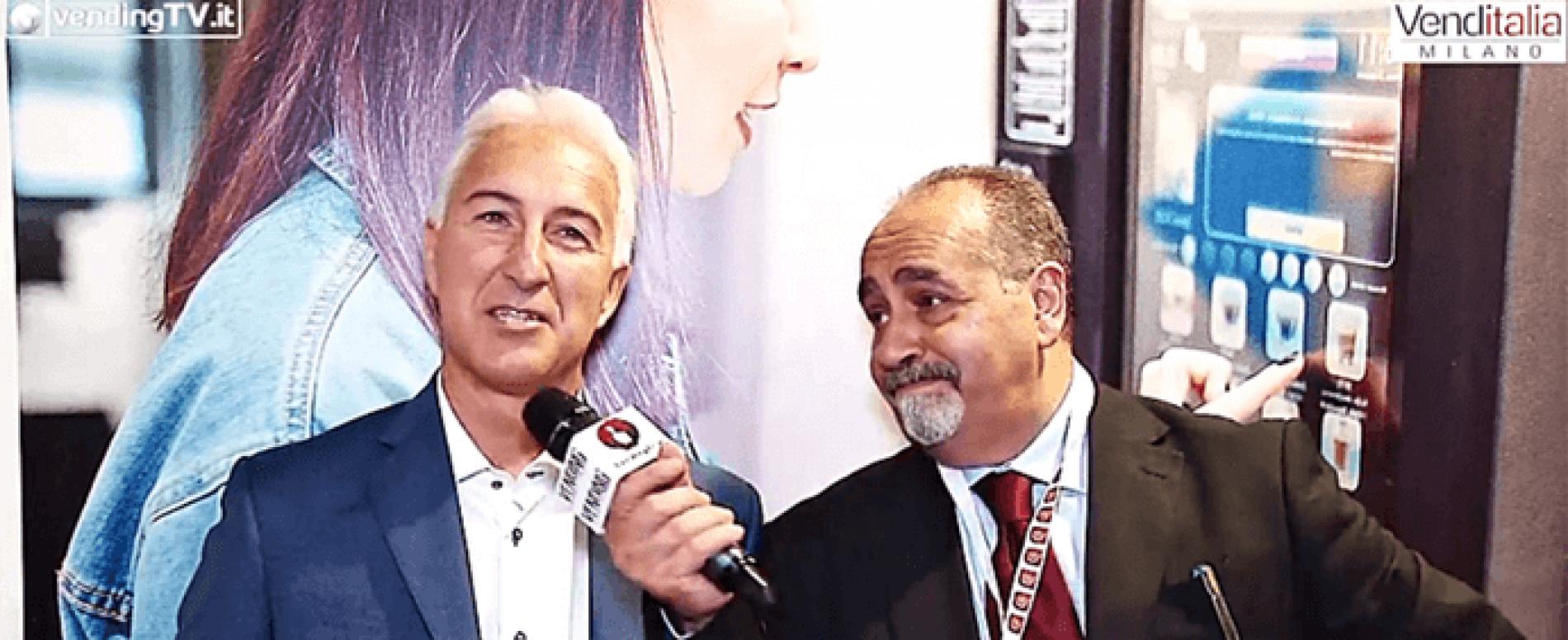 Venditalia 2018. Intervista con Stefano Beschi di Hannspree