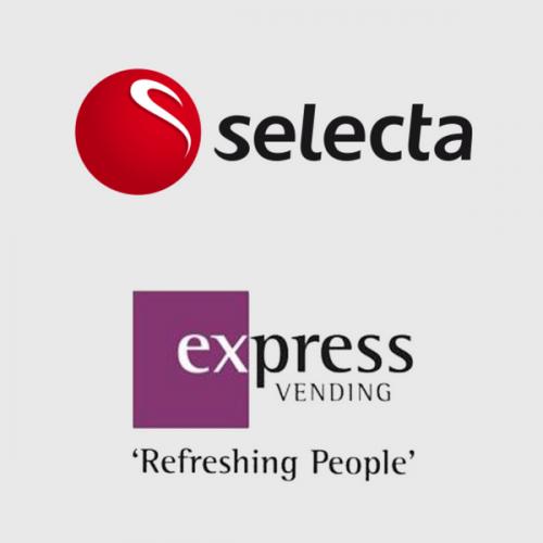 Selecta acquisisce la britannica Express Vending