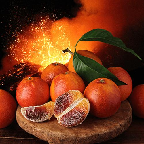Succo di arancia rossa. Si chiede la modifica della Direttiva comunitaria