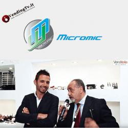 Venditalia 2018. Intervista con Edoardo Daghetti di Micromic