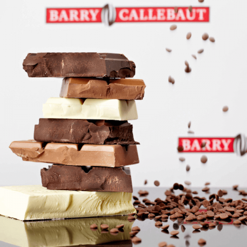 Barry Callebaut si espande in UK grazie a Burton's Biscuit