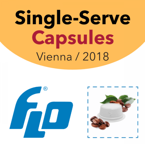 "Flo presenta Gea al ""Single-Serve Capsules"" di Vienna"