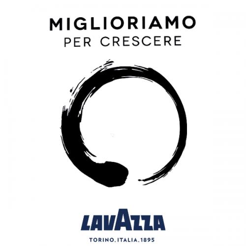 Stabilimento Lavazza a Gattinara: Miglioriamo per crescere!