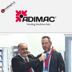 Venditalia 2018. Intervista con Stefano Contin di ADIMAC