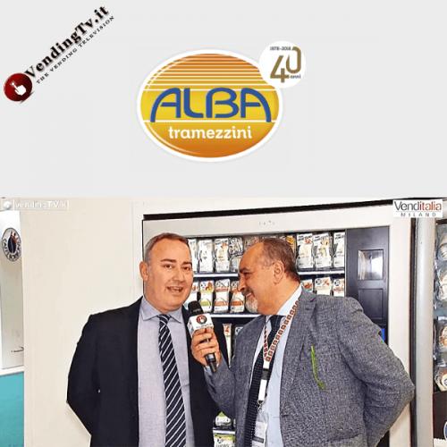 Venditalia 2018. Intervista con Mimmo Albano di Alba Tramezzini