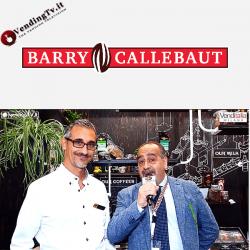 Venditalia 2018. Intervista con Alberto Begotti di Barry-Callebaut