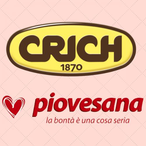 Biscotti Crich acquisisce La Piovesana Biscotti