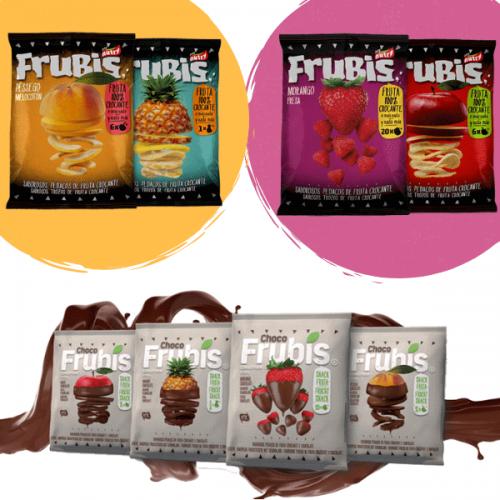 Dal Portogallo arriva Frubis, prossimamente anche nel Vending