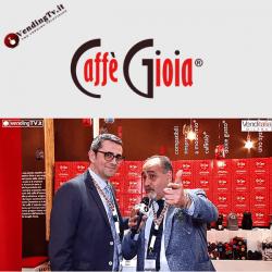 Venditalia 2018. Intervista con Flavio Gioia di Lab Caffè srl