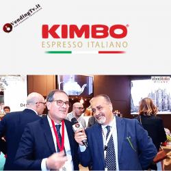 Venditalia 2018. Intervista con Giovanni Romano di KIMBO SpA
