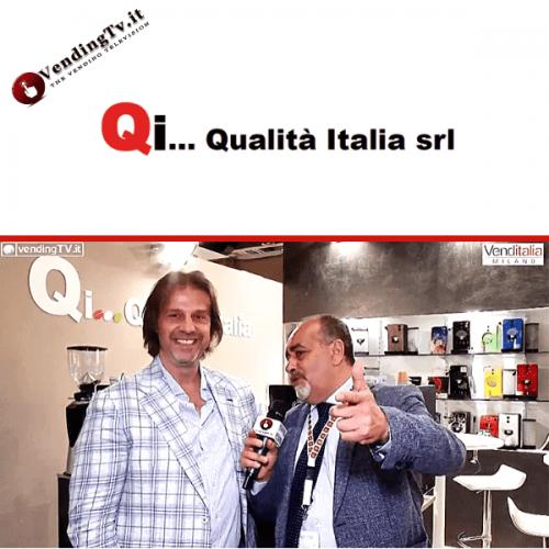 Venditalia 2018. Intervista con Massimiliano Gardosi di Qualità Italia