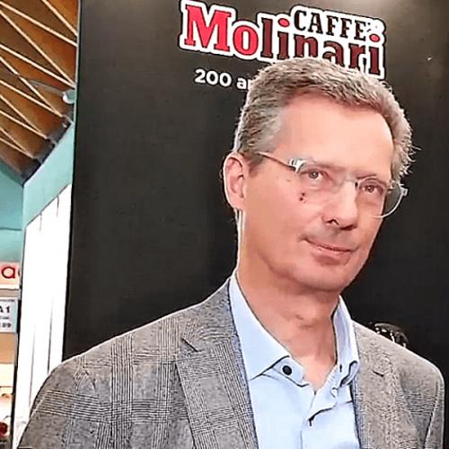 Giuseppe Molinari eletto presidente della CCIAA di Modena