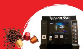 Con gli N-Point, Nespresso fa partnership con Media World