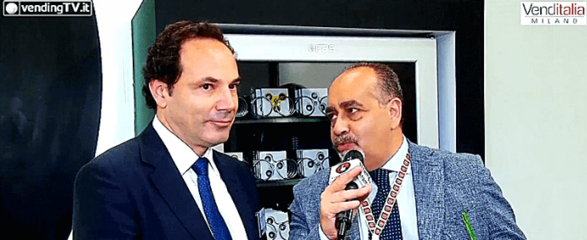 Venditalia 2018. Intervista con Gianmarco Broggini di Paytec