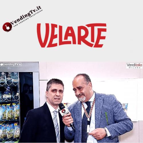 Venditalia 2018. Intervista con Mauro Muti di Velarte