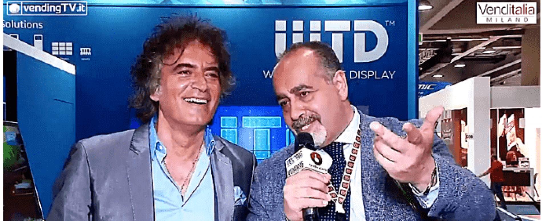 Venditalia 2018. Intervista con Riccardo Taccardi di WTD