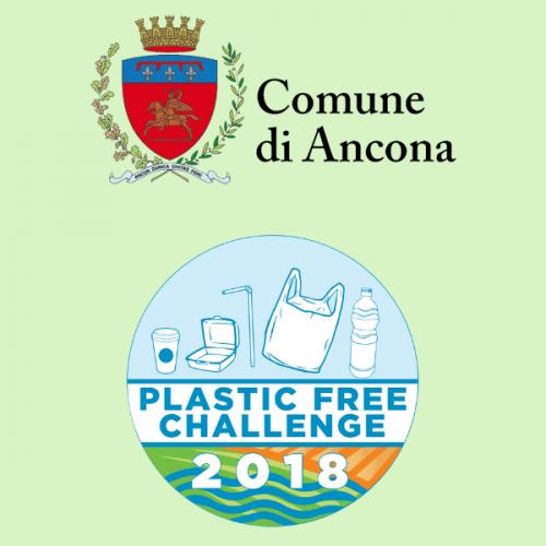 Il Comune di Ancona mette al bando il monouso anche dei d.a.