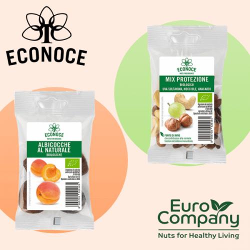 Eurocompany lancia il nuovo brand Econoce