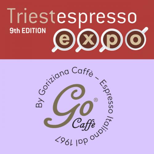 Torrefazione Goriziana a TriestEspresso 2018. Pad. 30 – Stand 91