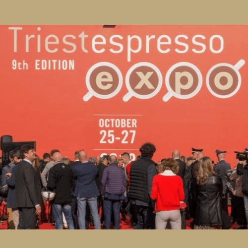 TriestEspresso Expo 2018 chiude con 13mila visitatori (+4%)
